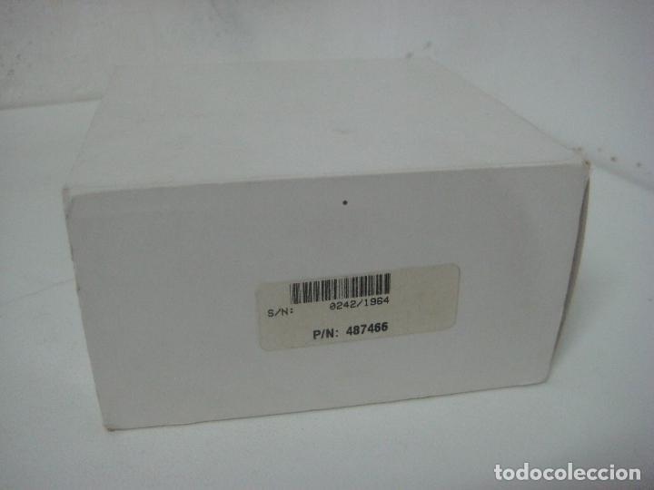 Bolígrafos antiguos: ST Dupont: Andy Warhol Elvis Presley Mini Bolígrafo, Edición Limitada y numerada 0242/1964, nuevo - Foto 14 - 90424919