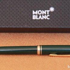 Bolígrafos antiguos: BOLIGRAFO MONTBLANC GENERATION. Lote 95321123