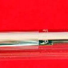 Bolígrafos antiguos: BOLIGRAFO SHEAFFER,S NUEVO SIN USO DE ACERO. Lote 101093251