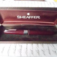 Bolígrafos antiguos: ANTIGUA PLUMA SHEAFFER IMPERIAL. Lote 102503675