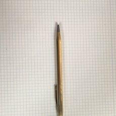 Bolígrafos antiguos: BOLÍGRAFO CROSS. Lote 103386895