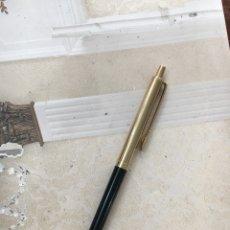 Bolígrafos antiguos: BOLÍGRAFO PAPER MATE USA EN PERFECTO ESTADO. Lote 103437570