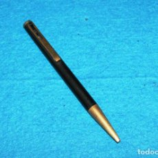 Bolígrafos antiguos: BOLIGRAFO MONTBLANC 784 MECANISMO EN EL CLIP. Lote 113084578