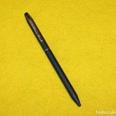 Bolígrafos antiguos: BOLIGRAFO CHROMATIC USA DE DOS COLORES - NUEVO. Lote 187090126