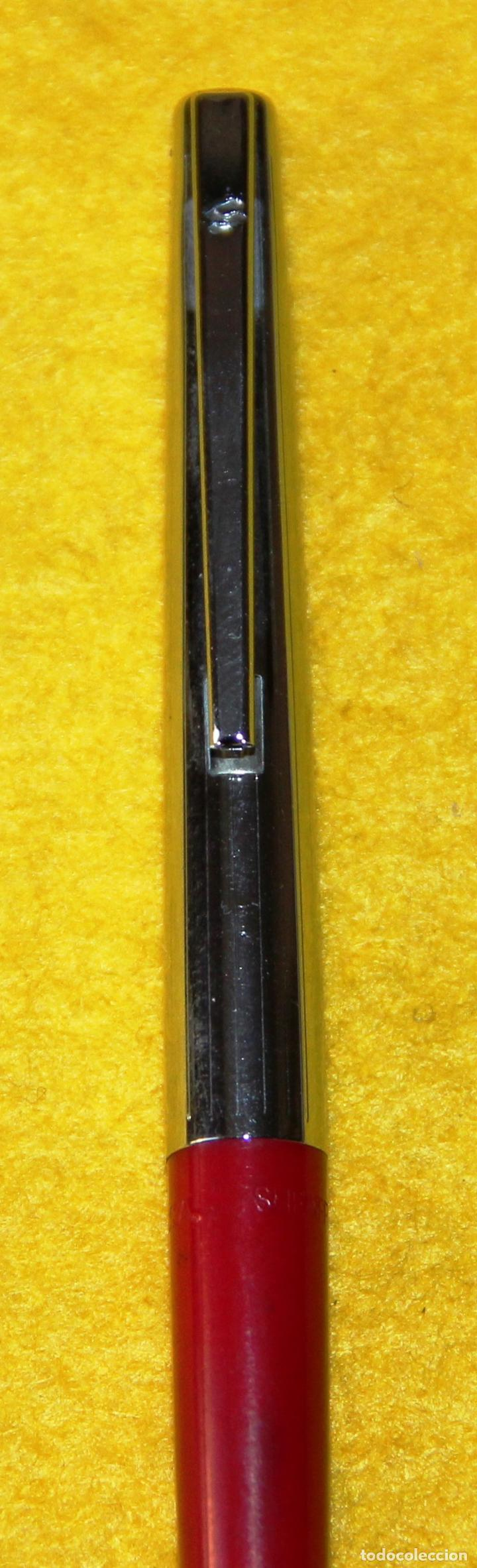 Bolígrafos antiguos: BOLIGRAFO SHEAFFER - Foto 3 - 109196387