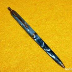 Bolígrafos antiguos: ANTIGUO BOLIGRAFO SEIMAN DE CELULOIDE. Lote 109823111