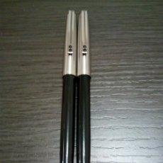 2 Bolígrafos INOXCROM 77