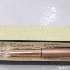 Bolígrafos antiguos: BOLIGRAFO SECURITY PEN ULTRA 99 GERMANY LIGHT BALLPOINT. Lote 114880175