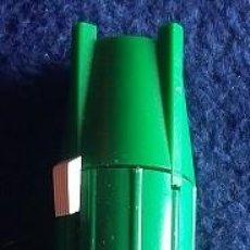 Bolígrafos antiguos: BOLIGRAFO DE COLORES AÑOS 80. SIN USO. Lote 115471083