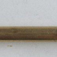 Bolígrafos antiguos: BOLIGRAFO CROSS CHAPADO EN ORO. Lote 120408123