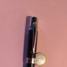 Bolígrafos antiguos: BOLIGRAFO PIERRE CARDIN , GRANDE. Lote 132223882
