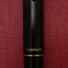 Bolígrafos antiguos: BOLIGRAFO FLAMINAIRE LES STYLES. Lote 134786646