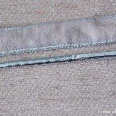 Bolígrafos antiguos: BOLÍGRAFO GESTINCO CON FUNDA. Lote 137798330