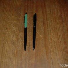 Bolígrafos antiguos: BOLIGRAFO ANTIGUO MARCA UNIVERSAL VER FOTOS. Lote 143078578