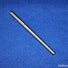 Bolígrafos antiguos: BOLIGRAFO ROLLERBALL MONTBLANC SLIMLINE. Lote 146558046