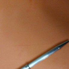 Alte Kugelschreiber - ANTIGUO BOLIGRAFO PLATA 925 MODELO SIGNUM FUNCIONANDO - 146607753