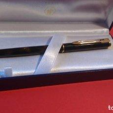 Bolígrafos antiguos: ESTILOGRAFICA WATERMAN,MOD EXECUTIVE,NUEVA. Lote 149702770