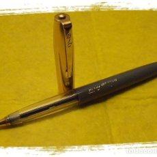 Bolígrafos antiguos: ANTIGUO BOLÍGRAFO BIC M-5 DE COLECCION. AÑOS 60. Lote 151852398