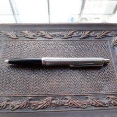 Bolígrafos antiguos: BOLÍGRAFO BALLOGRAF SUECIA. Lote 152012142