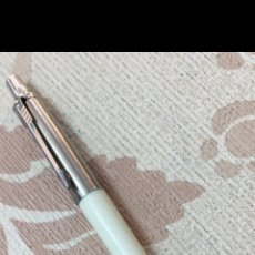 Bolígrafos antiguos: BOLÍGRAFO PARKER MADE EN FRANCE COMO NUEVO. Lote 152373320