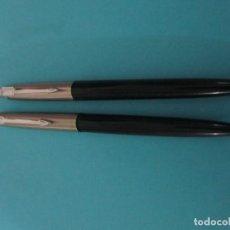 Bolígrafos antiguos: BOLIGRAFOS ANTIGUOS. Lote 152580254
