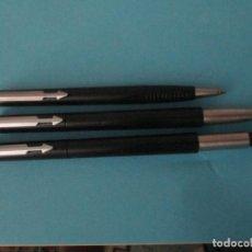 Bolígrafos antiguos: CONJUNTO-PARKER. Lote 152581710