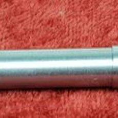 Bolígrafos antiguos: PORTA MINAS RAMBOLD. CUERPO Y CAPUCHON EN METAL CROMADO. ALEMANIA. CIRCA 1970. . Lote 152717958