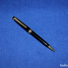 Bolígrafos antiguos - BOLIGRAFO MONTBLANC MEISTERSTÜCK - 153981066