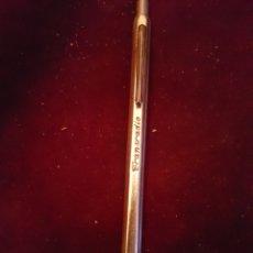 Bolígrafos antiguos: ANTIGUO PORTAMINAS TRANSRADIO. Lote 154195426