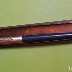 Bolígrafos antiguos: ANTIGUO ROTULADOR PARKER. Lote 154687178