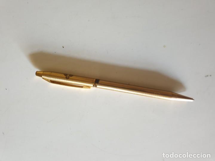 Bolígrafos antiguos: Boligrafo chromatic - Foto 3 - 154803346