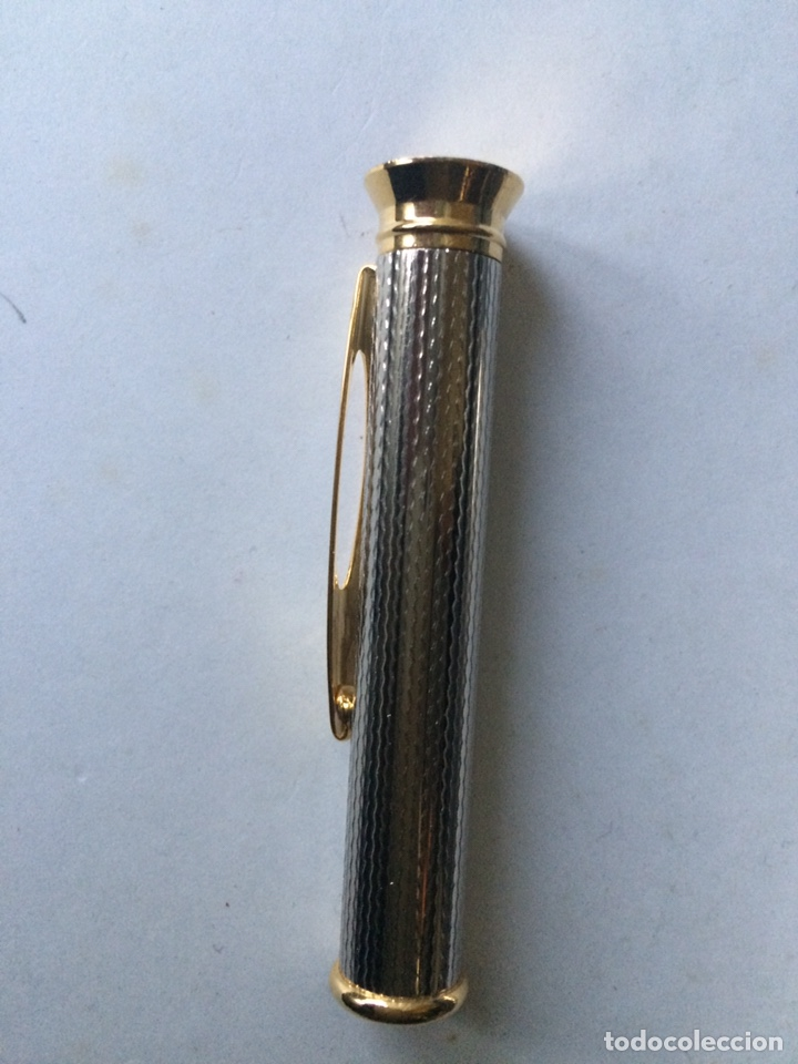 Bolígrafos antiguos: Bolígrafo Pierre Cardin - Foto 14 - 155984064