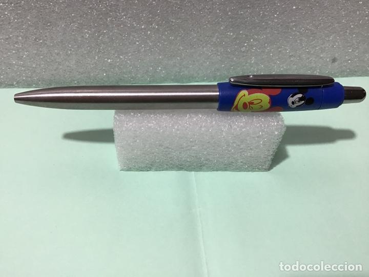 Bolígrafos antiguos: Inoxcrom ID - Foto 2 - 155995632
