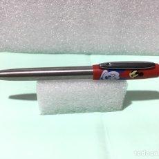Bolígrafos antiguos: INOXCROM ID. Lote 155996685