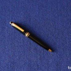 Alte Kugelschreiber - BOLIGRAFO MONTBLANC MEISTERSTÜCK MOZART - MINI - 156534082