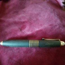 Bolígrafos antiguos: BONITO BOLIGRAFO MARS. Lote 156955841