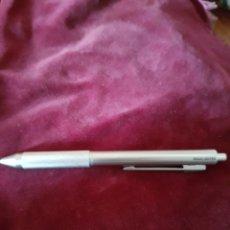 Bolígrafos antiguos: PORTAMINAS HIGHLIGHTER. Lote 156957545