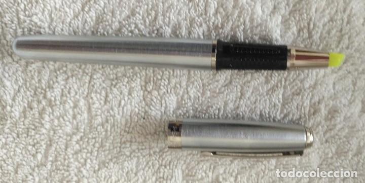 Alte Kugelschreiber: PRECIOSO BOLIGRAFO SHEAFFER - Foto 3 - 159122762