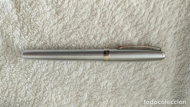 Alte Kugelschreiber: PRECIOSO BOLIGRAFO SHEAFFER - Foto 4 - 159122762