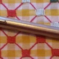Bolígrafos antiguos: SONICA. BOLIGRAFO DORADO AÑOS 70-80. Lote 160429266