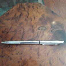Bolígrafos antiguos: PORTAMINAS ANSON. Lote 160848690