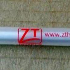 Bolígrafos antiguos - BOLÍGRAFO PUBLICITARIO - HOTELES - ZT - HOTELS - 161714070