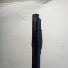 Bolígrafos antiguos: BOLÍGRAFO BIC PUBLICIDAD. Lote 168695954