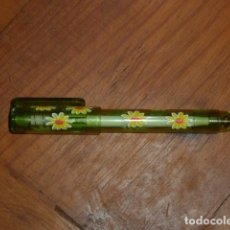 Bolígrafos antiguos: BOLÍGRAFO INOXCROM COLECCIÓN DREAMS. Lote 171031305