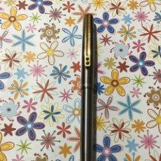 Bolígrafos antiguos: INOXCROM 77. Lote 175825100