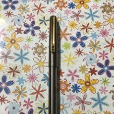 Bolígrafos antiguos: INOXCROM 77. Lote 175825138