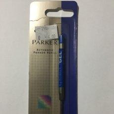 Bolígrafos antiguos: CARGA PARKER. Lote 179578926