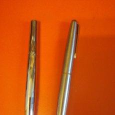 Bolígrafos antiguos: PACK BOLIGRAFOS PARKER CERRUTI. Lote 180336213