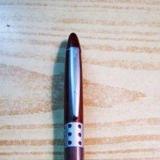 Bolígrafos antiguos: MARKSMAN BOLÍGRAFO. Lote 180485101