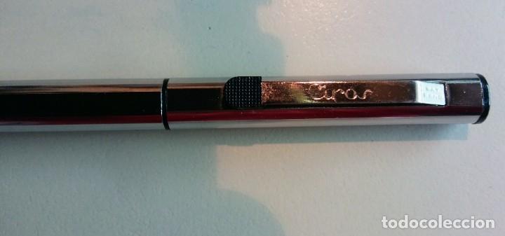 Bolígrafos antiguos: BOLIGRAFO CIROS PAT.PEND. - Foto 3 - 181101920